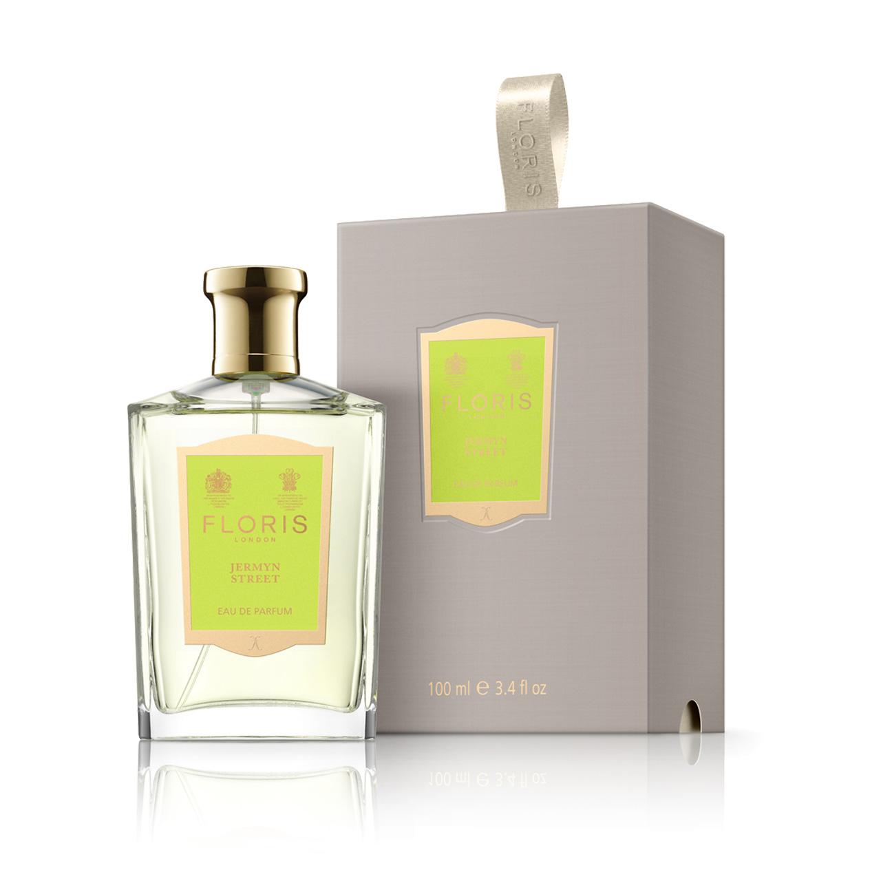 Jermyn Street - Eau de Parfum - Private Collection