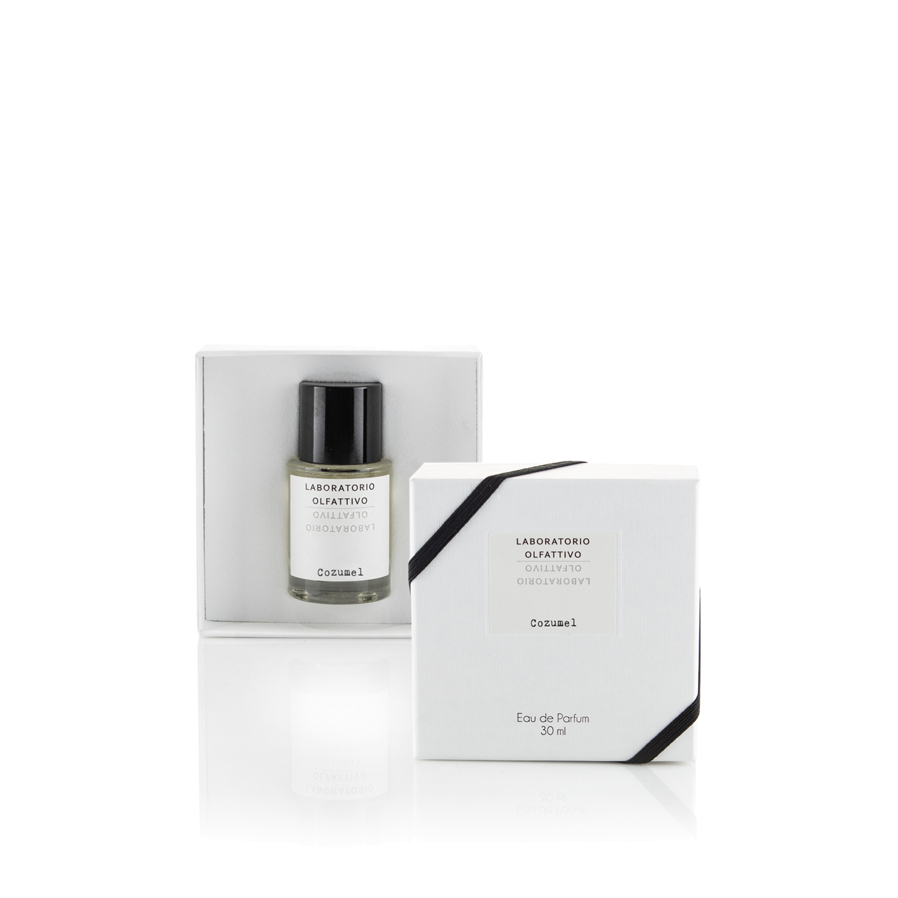 Cozumel - Eau de Parfum