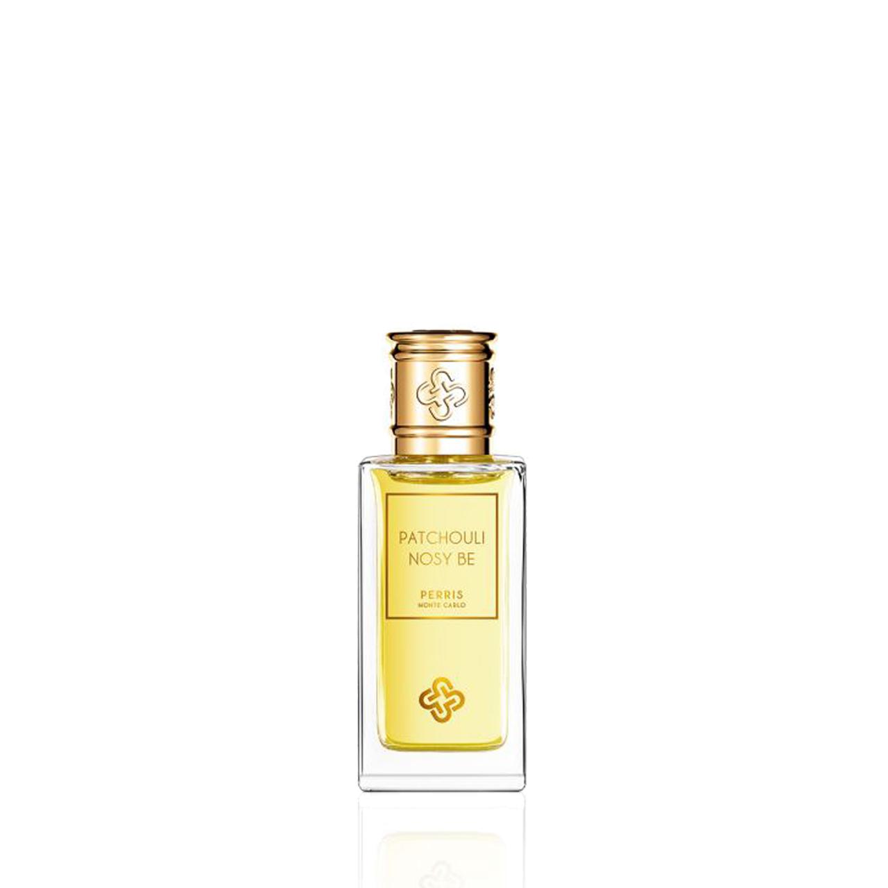 Patchouli Nosy Be - Extrait de Parfum