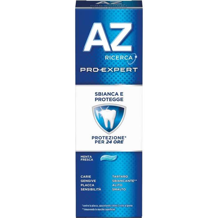 AZ Pro-Expert Sbianca e Protegge Dentifricio 75ml