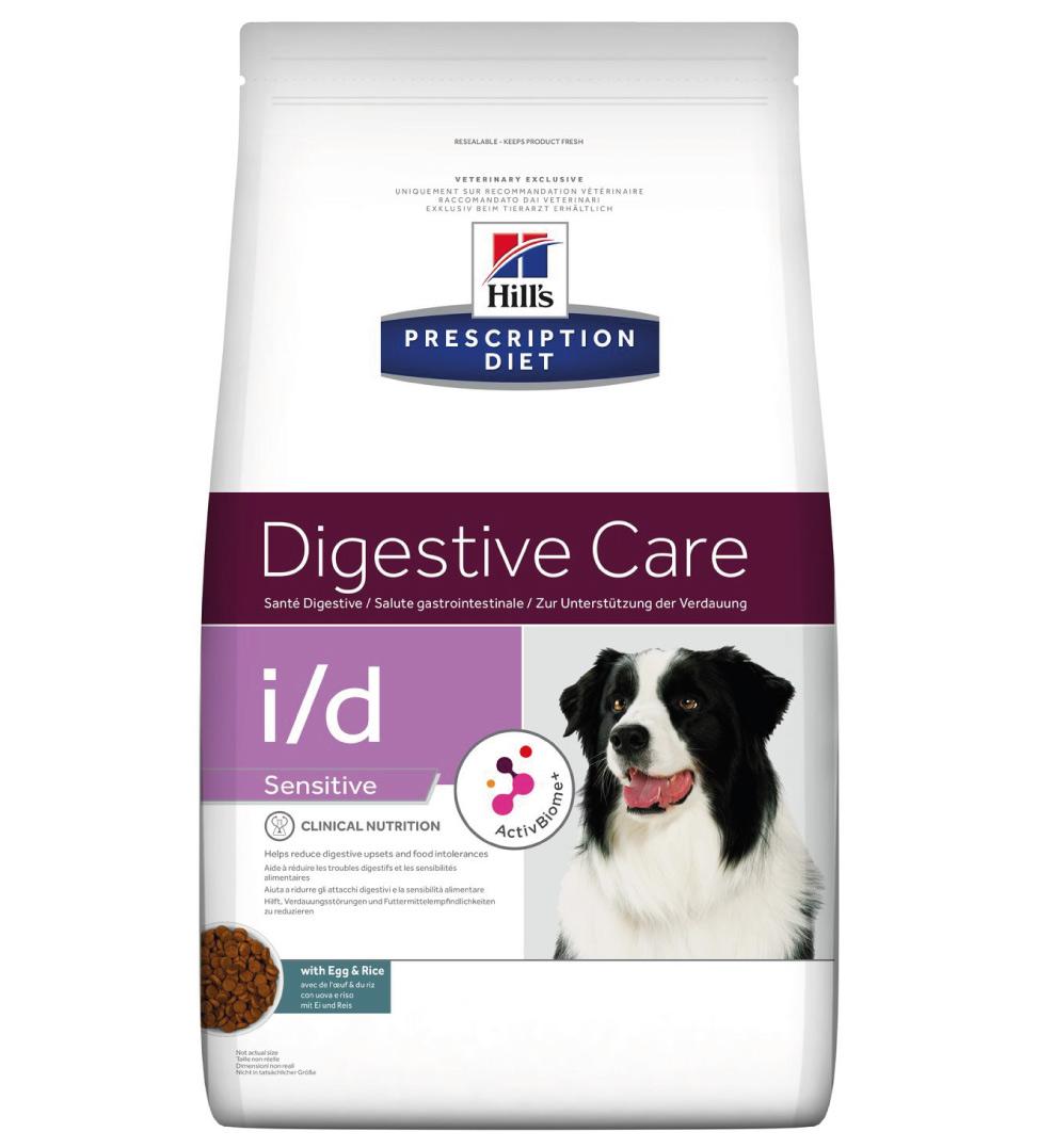 Hill's - Prescription Diet Canine - i/d Sensitive - 1.5 kg