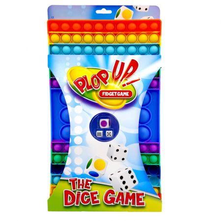 Pop it Gioco con dadi-Fidget Game