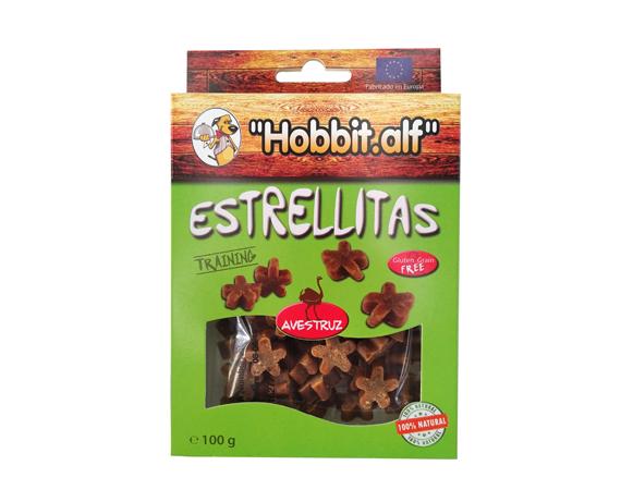Premietti morbidi grain free