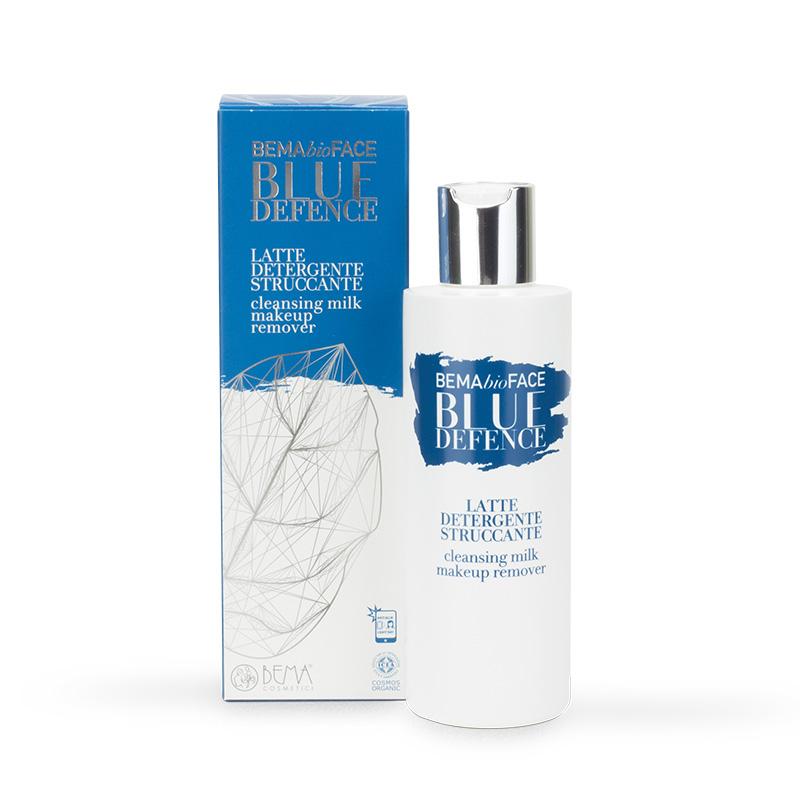 Bema Cosmetici, Blu Defence Latte detergente 200 ml