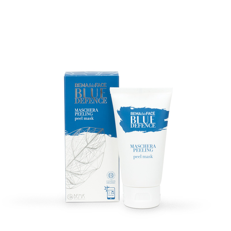 Bema Cosmetici, Maschera Peeling 75 ml