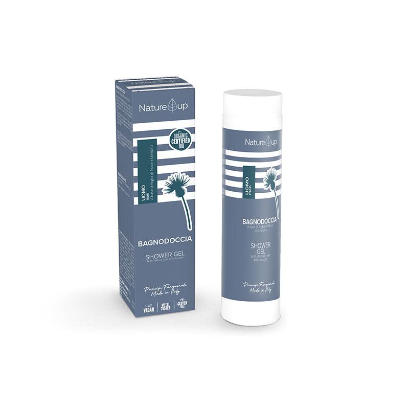 Bema Cosmetici, Nature Up Bagnodoccia Energizzante 200 ml