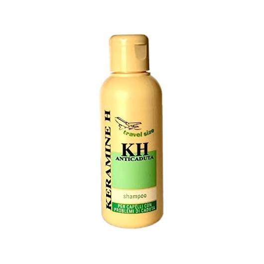 KERAMINE H Mini Shampoo anticaduta (Da viaggio)
