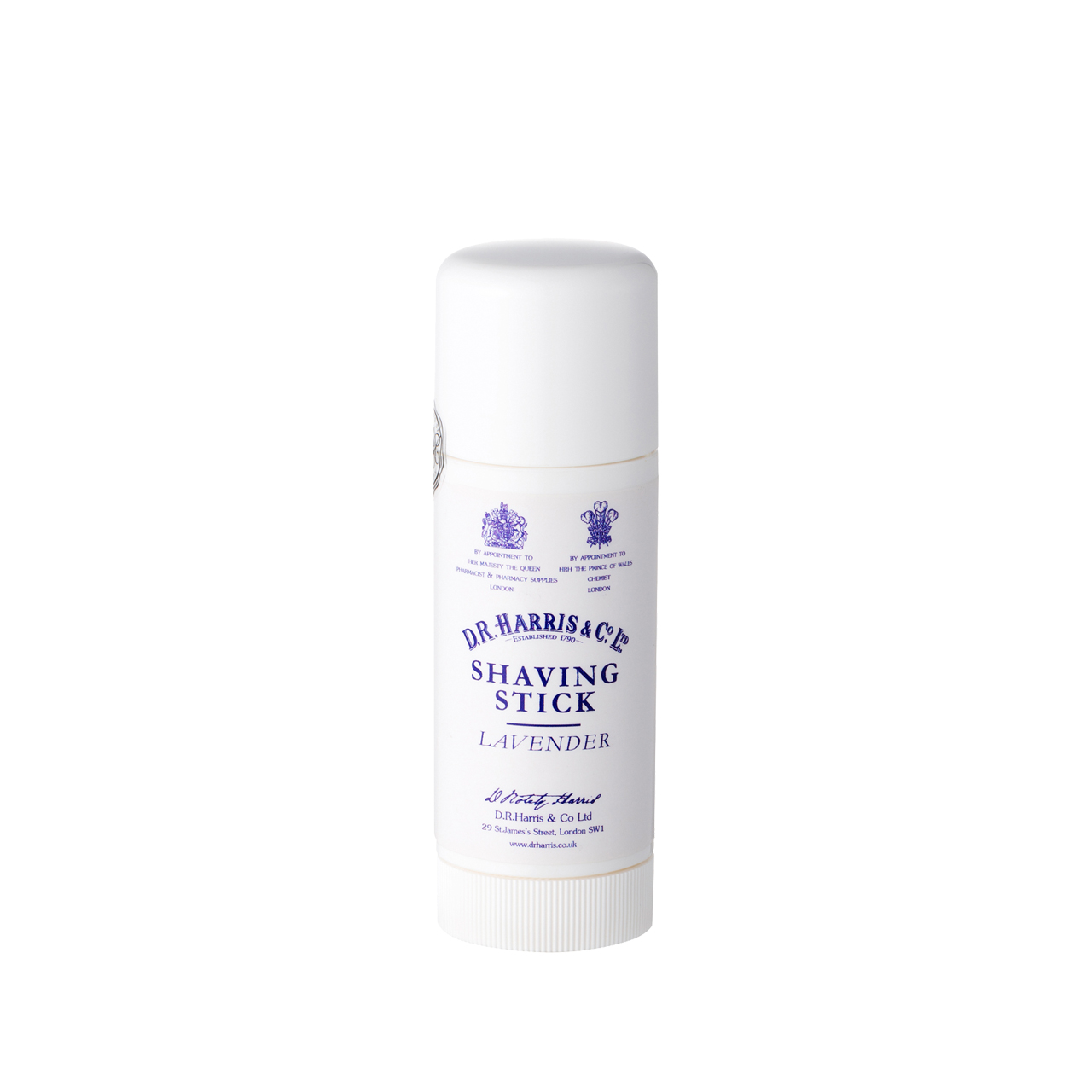 Lavender - Shaving Soap Stick