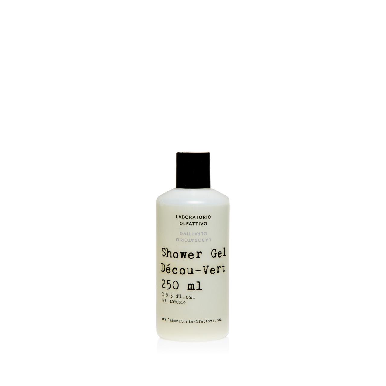 Décou-Vert - Shower Gel
