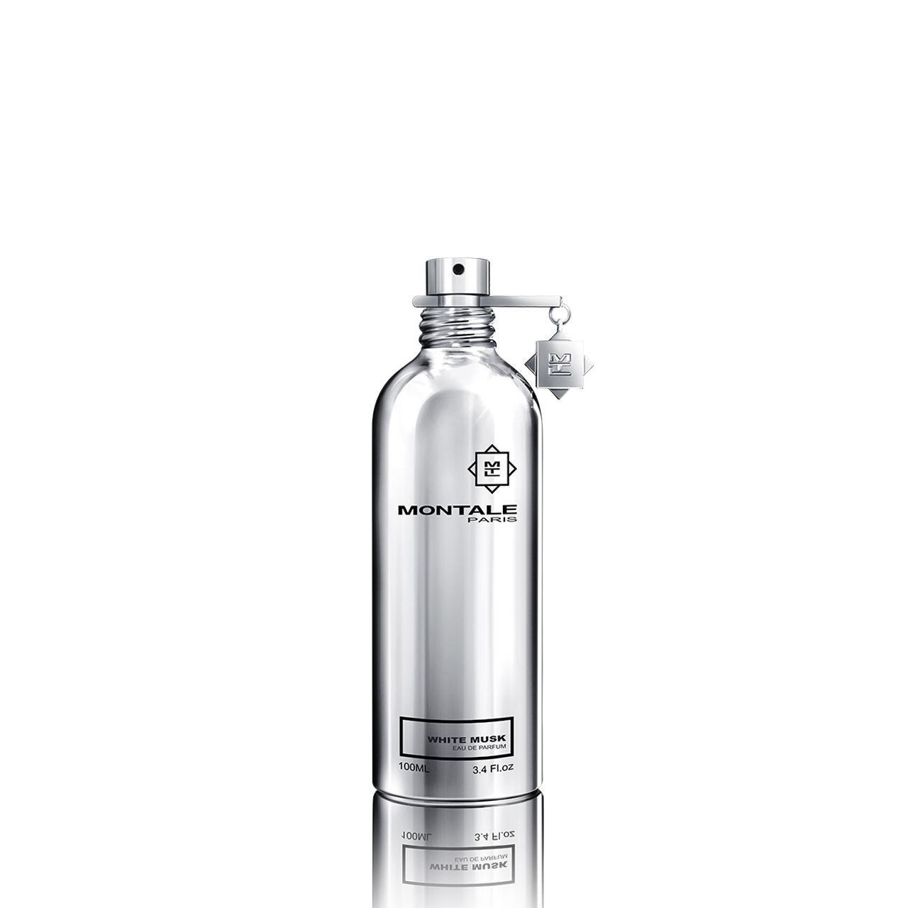 White MusK - Eau de Parfum