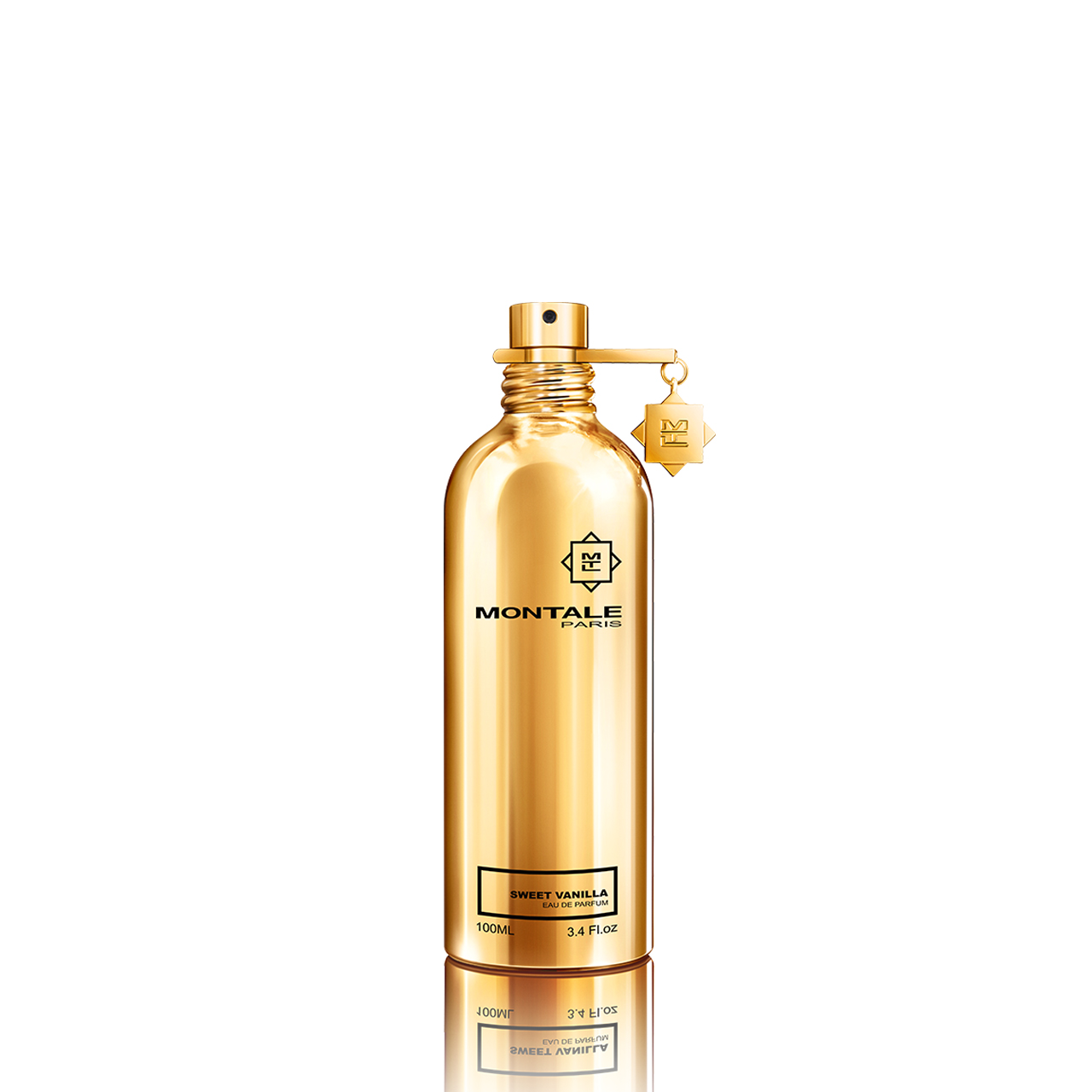 Sweet Vanilla - Eau de Parfum