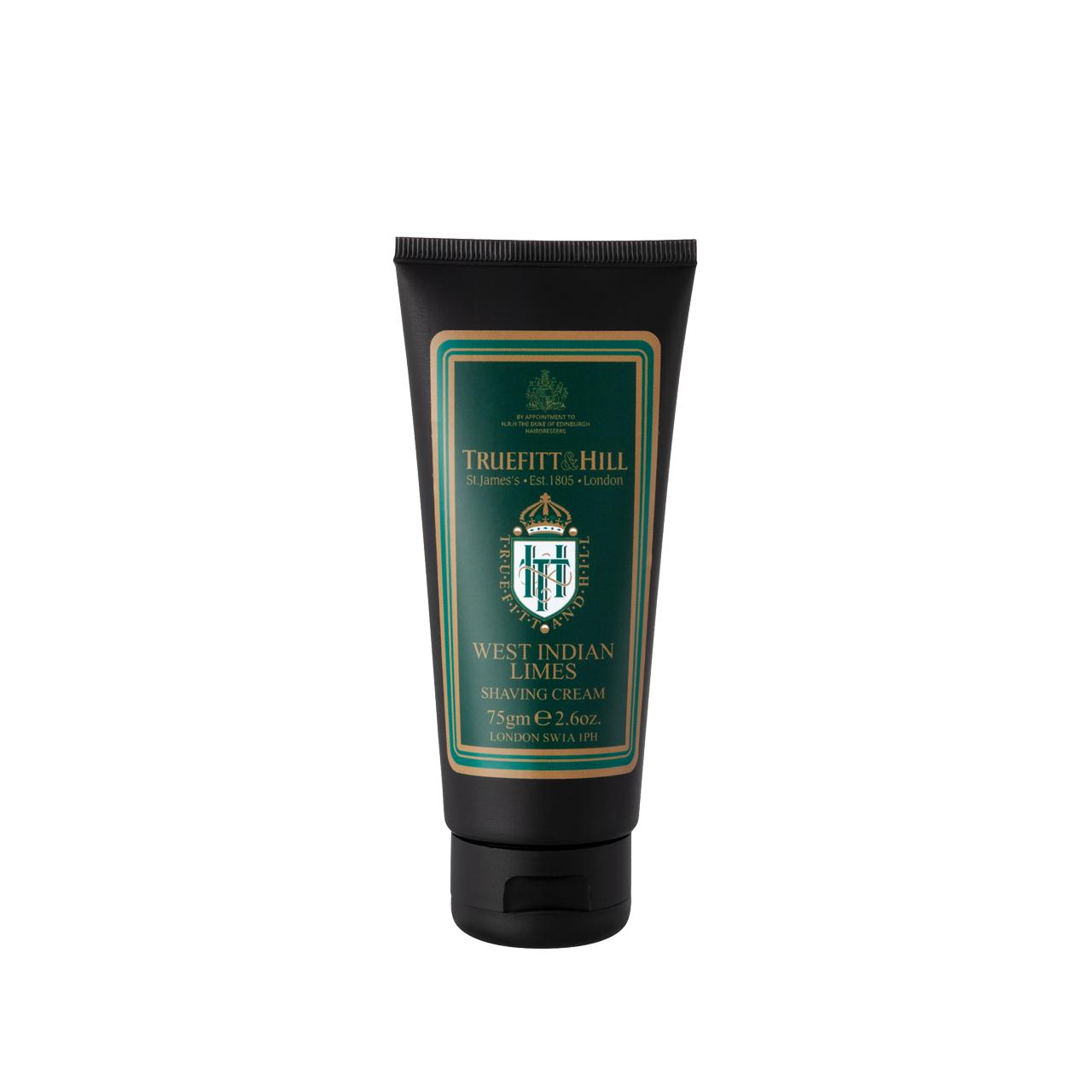 West Indian Limes - Shaving Cream Tube