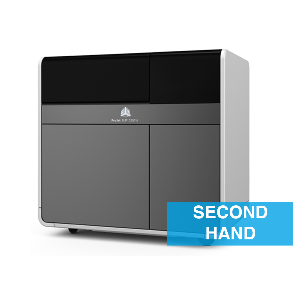 ProJet 2500 PLUS 3D Printer