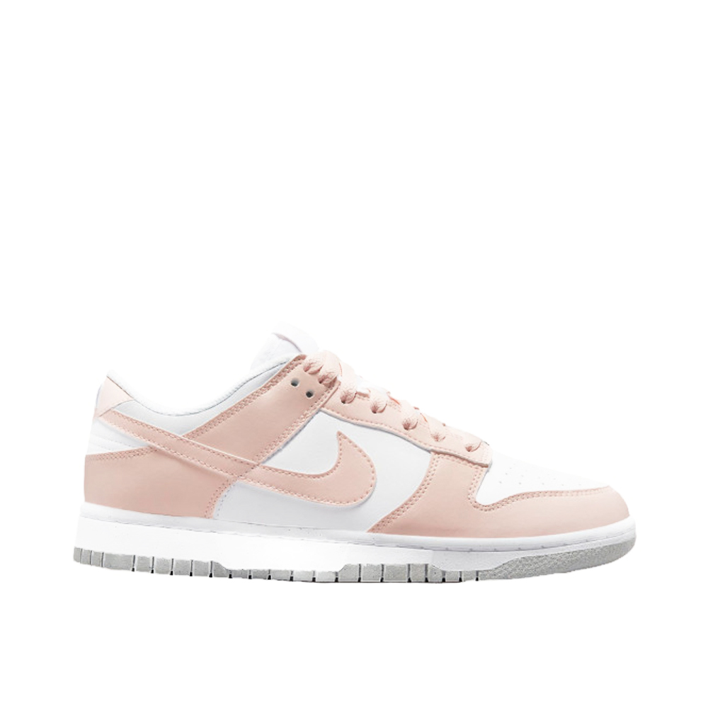 Nike Dunk Low Next nature White/Pink