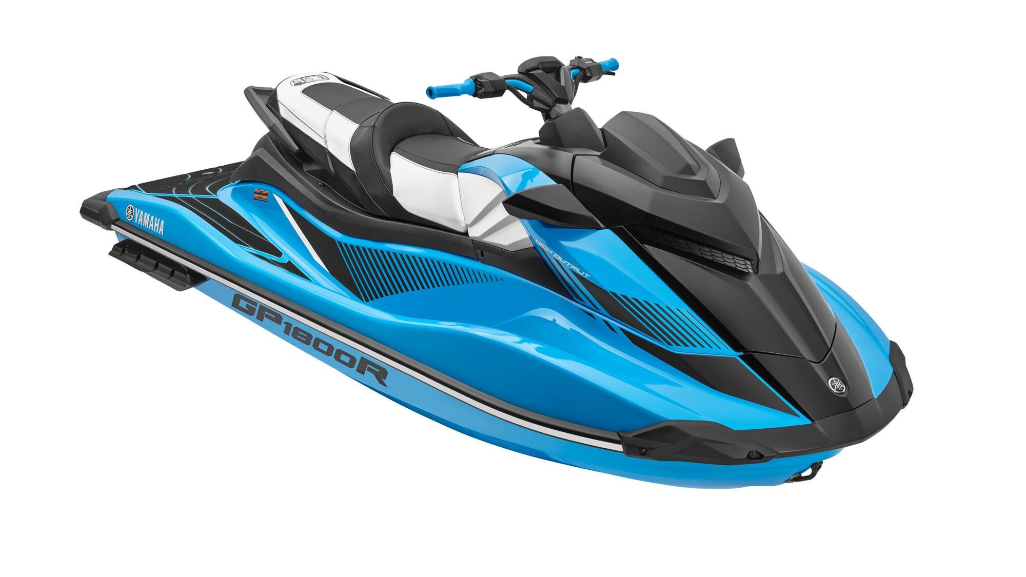 2022 - GP1800R HO Yamaha
