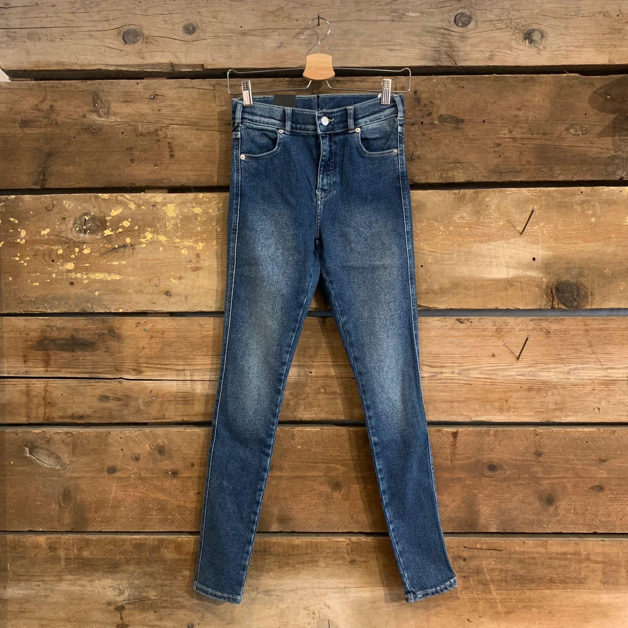 Jeans Dr. Denim Lexy Donna Super Skinny Mid