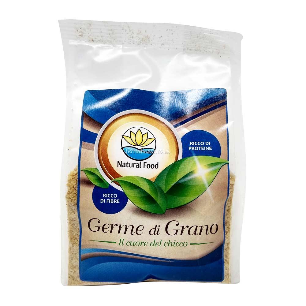Germe di grano Natural food