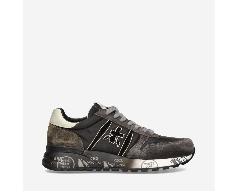 Sneaker uomo PREAMIATAMOD. LANDER