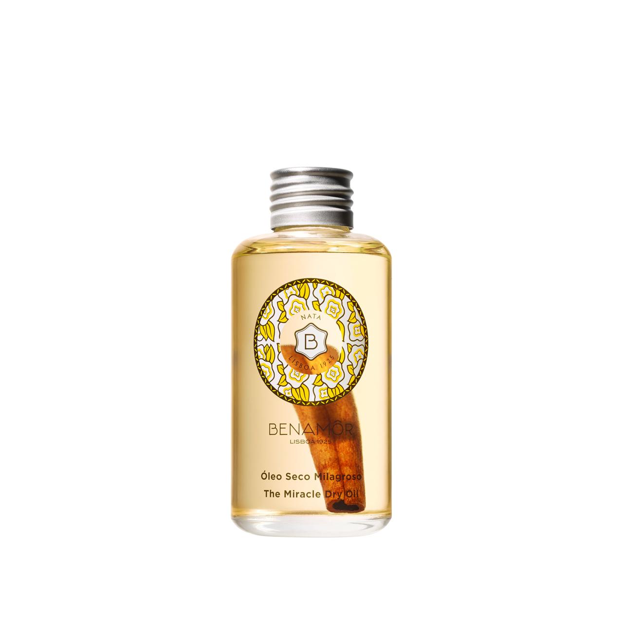 Nata - Body Oil