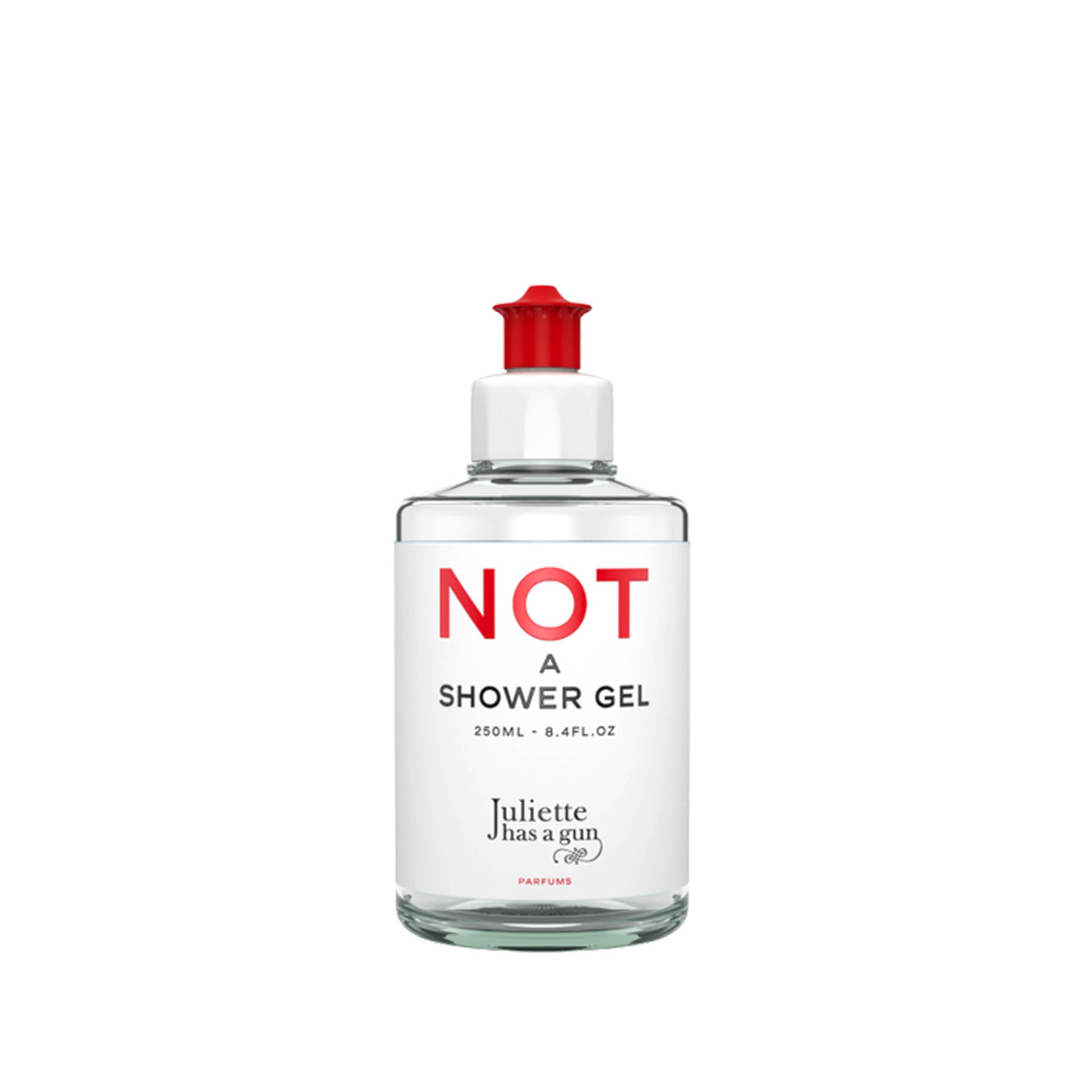 Not a Perfume - Shower Gel