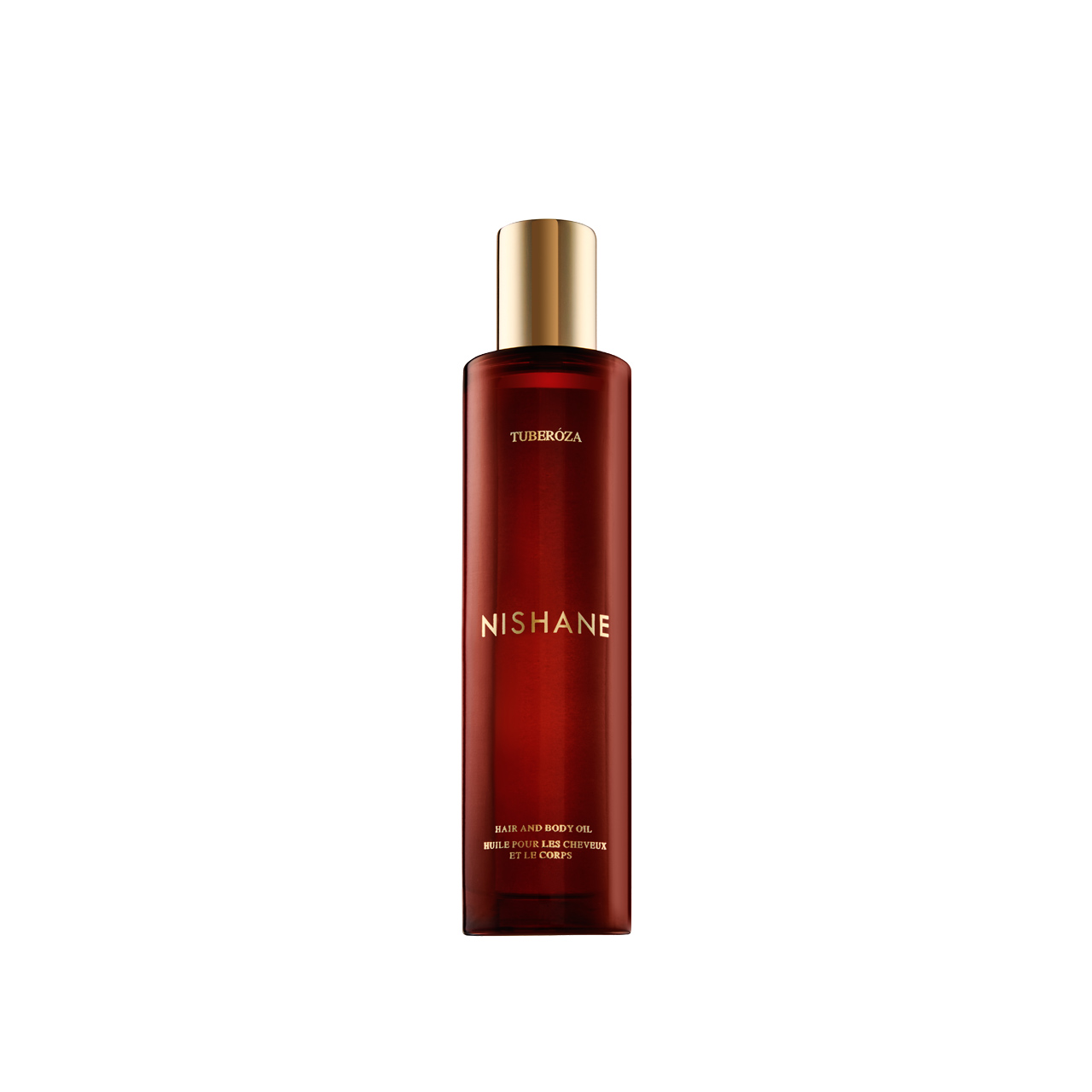 Tuberóza - Hair & Body Oil