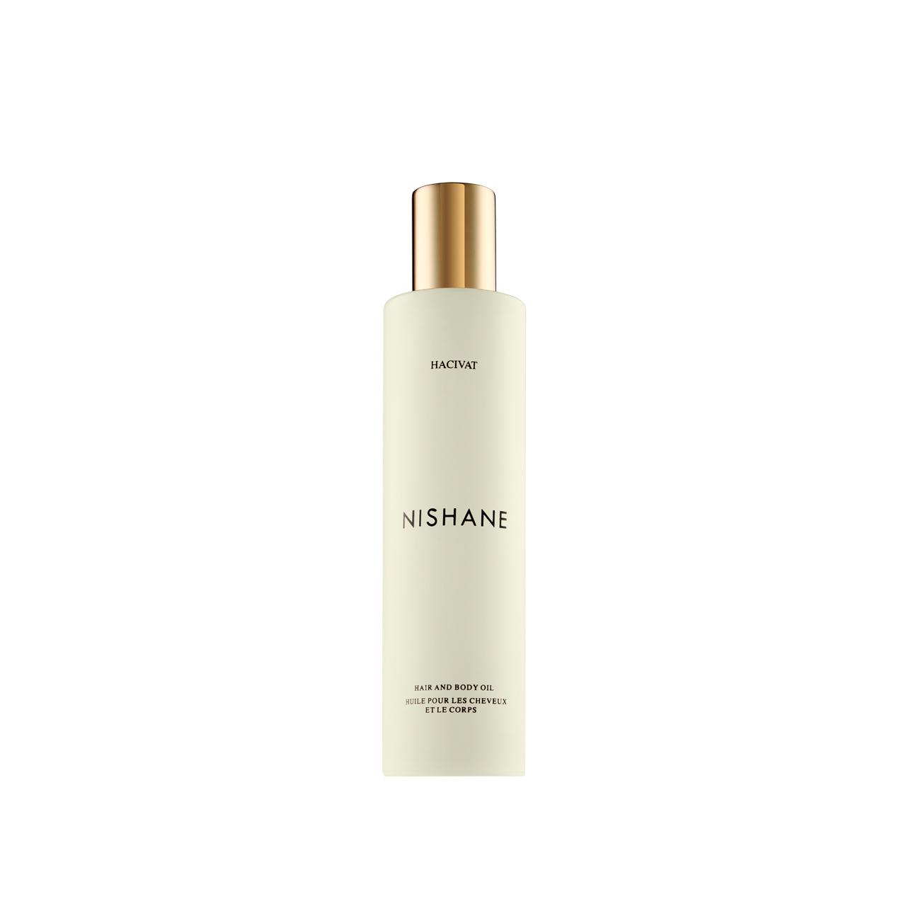 Hacivat - Hair & Body Oil