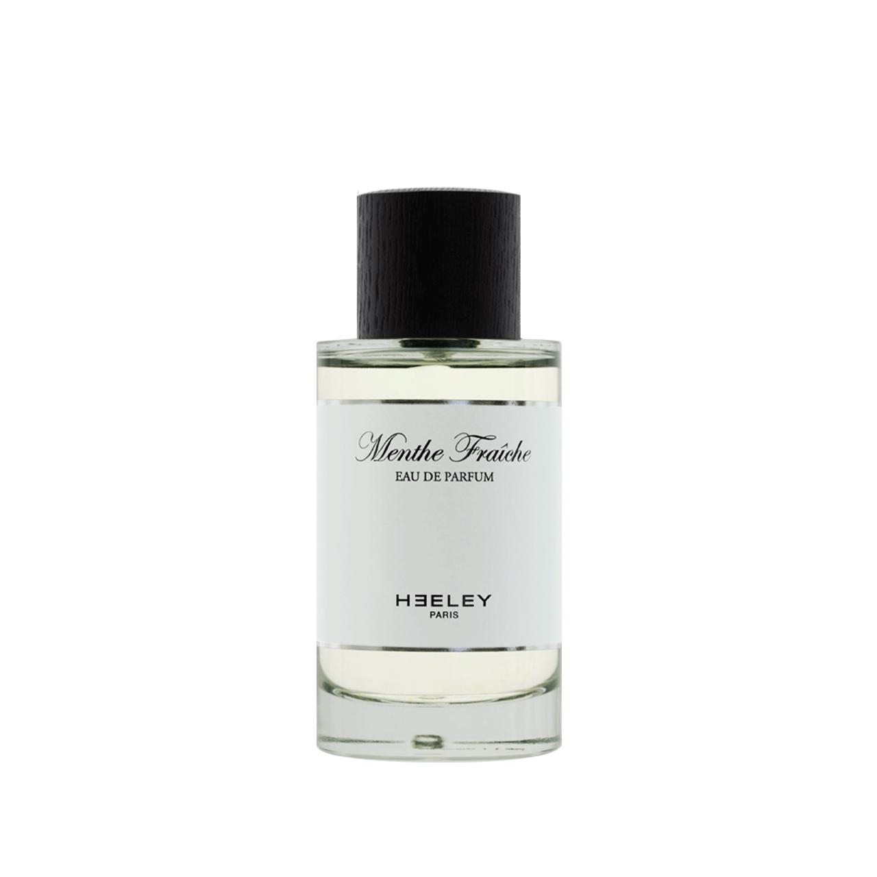 Menthe Fraîche - Eau de Parfum