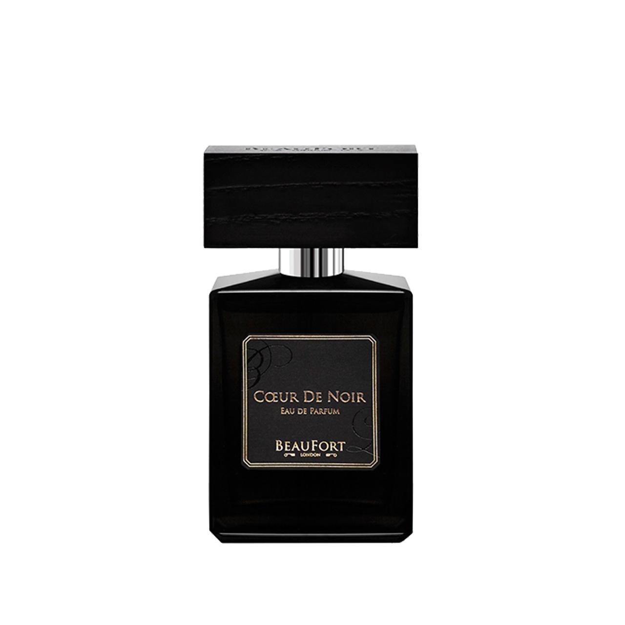 Coeur De Noir - Eau de Parfum