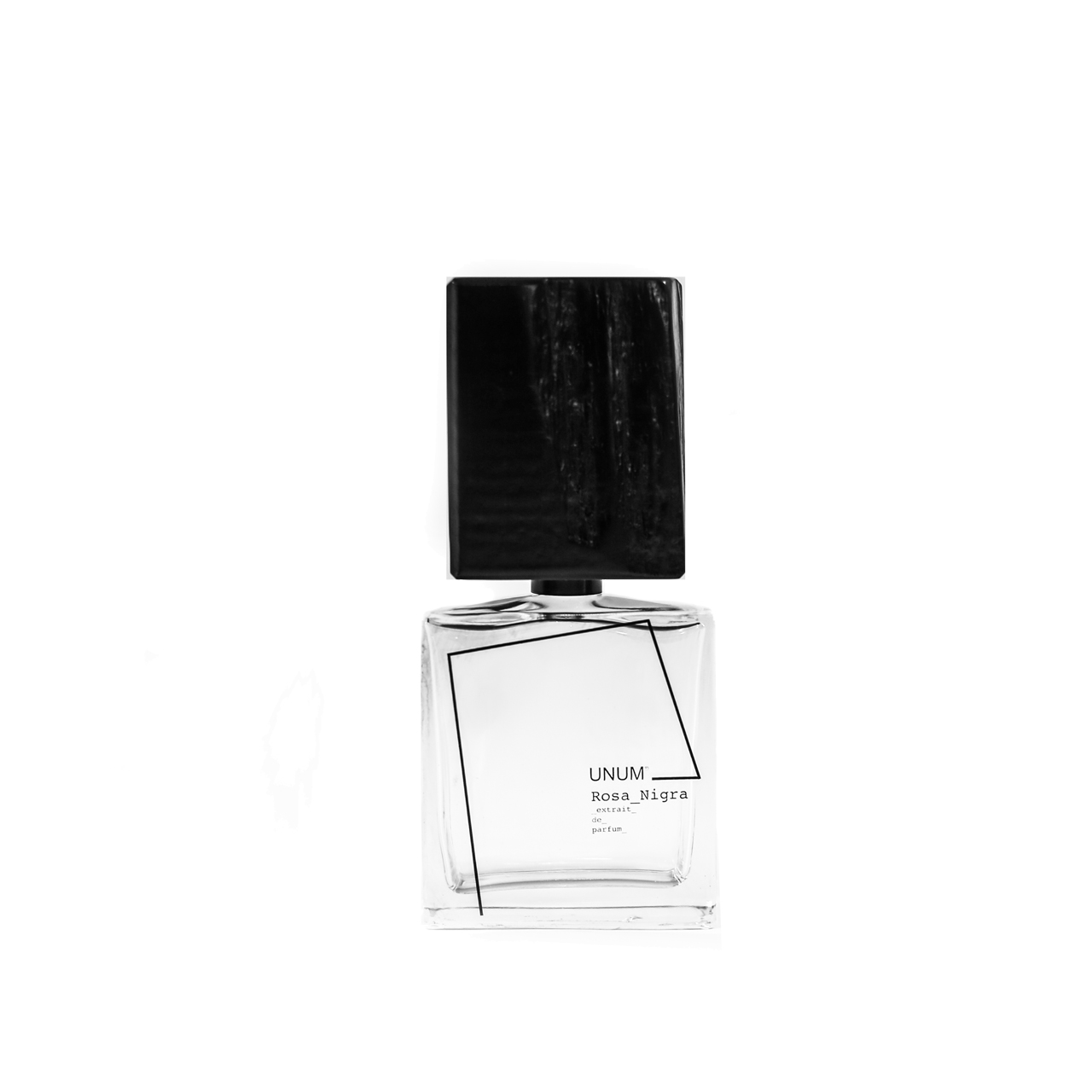 Rosa Nigra - Extrait de Parfum