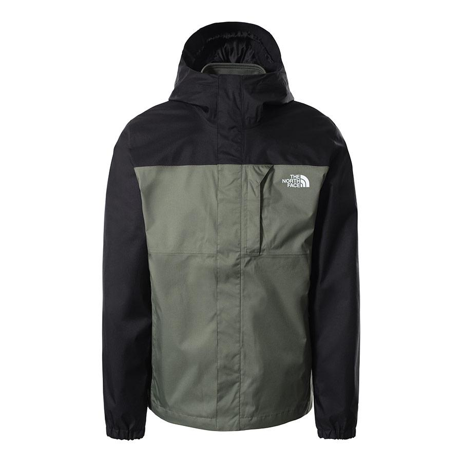 Giacca The North Face Quest Triclimate Green