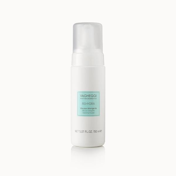Rehydra Mousse detergente idratante