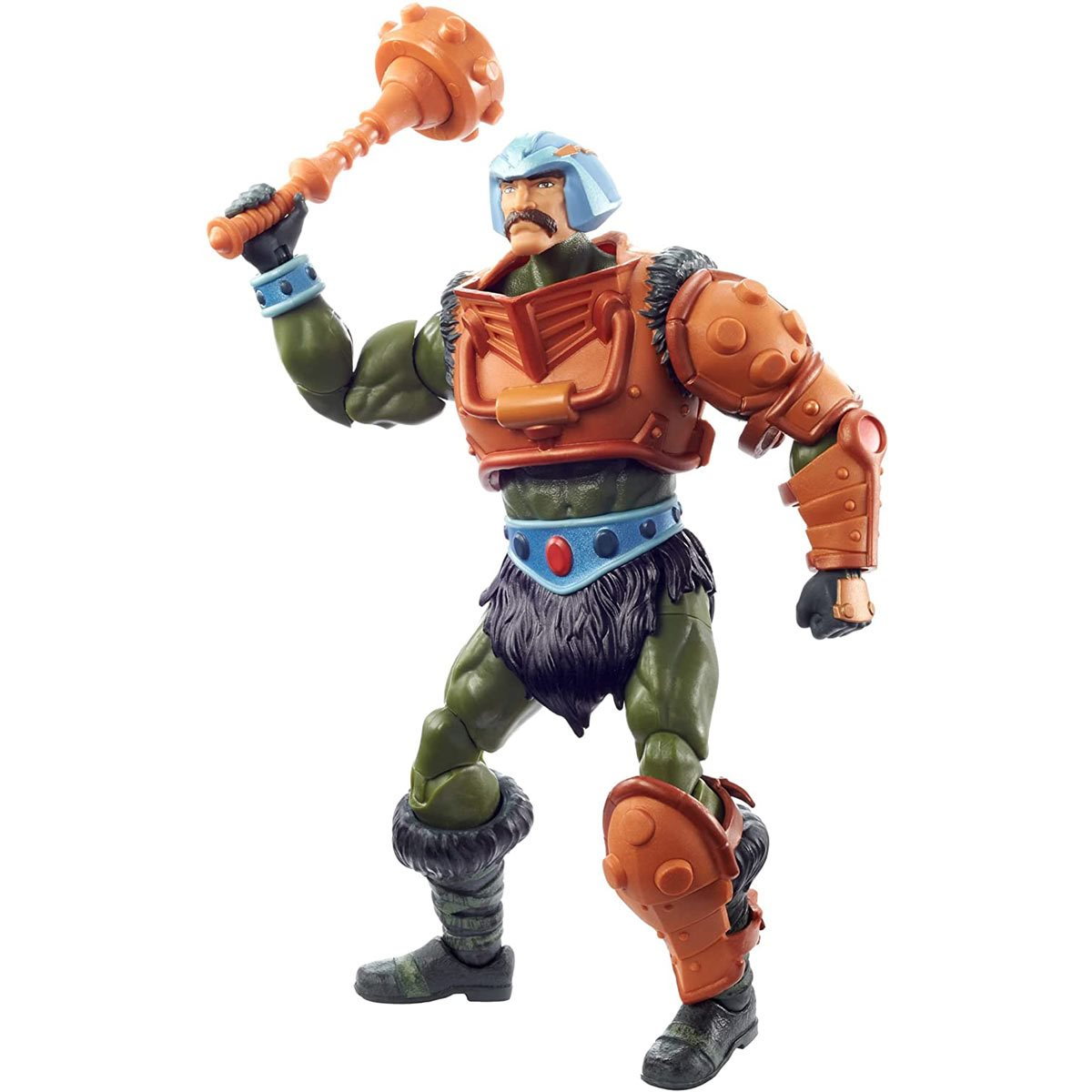 Masters of the Universe: Revelation Masterverse: MAN AT ARMS by Mattel