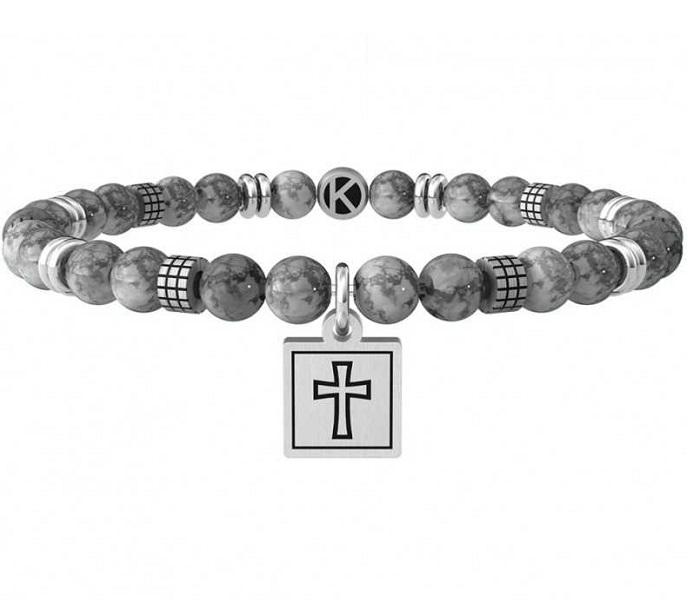 Kidult bracciale Spirituality uomo
