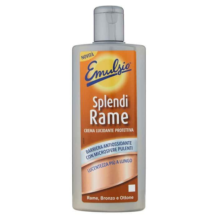 EMULSIO Splendi Rame Crema Lucidante 200 ml