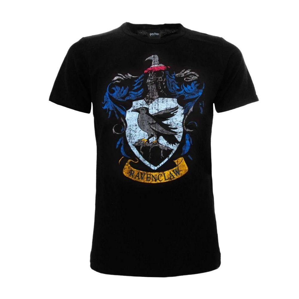 Harry Potter maglietta Corvonero vintage da 7 anni alla taglia XXL