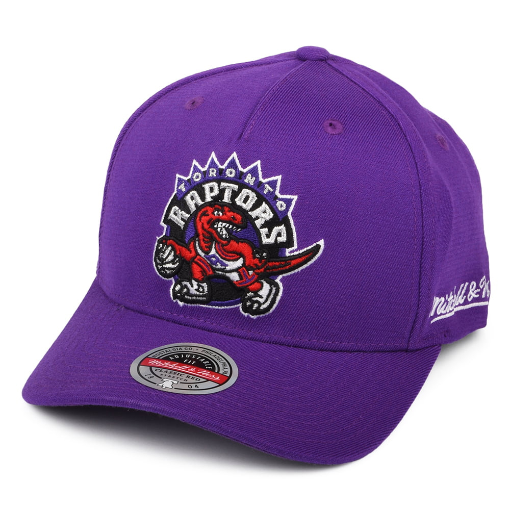 Mitchell&Ness Cappello Dropback Team Raptors