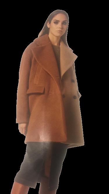 Cappotto donna | Marca Jijil