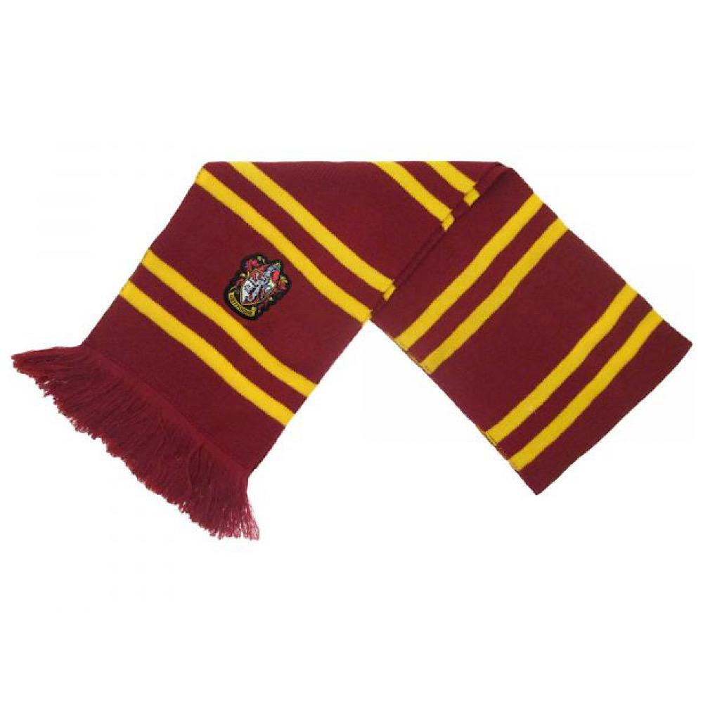 Harry Potter Grifondoro sciarpa