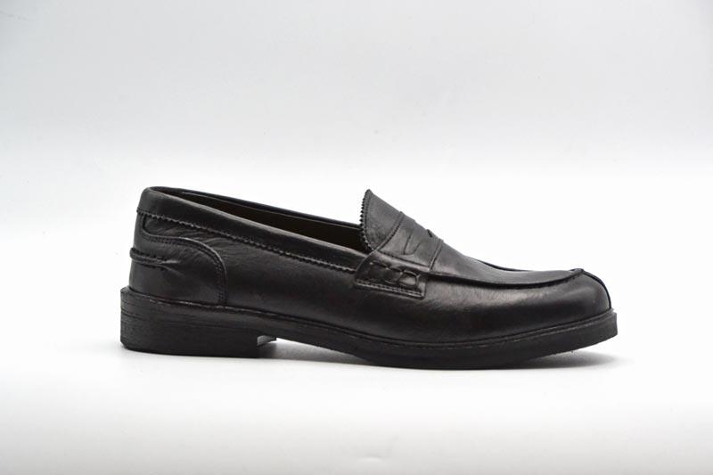 Novità A/I 2021 Exton Calzatura Donna-Soft Nero AE20