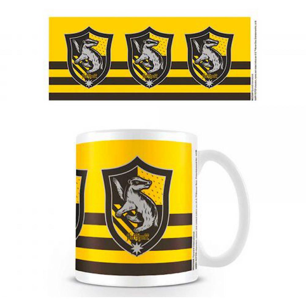 Harry Potter Tassorosso tazza originale