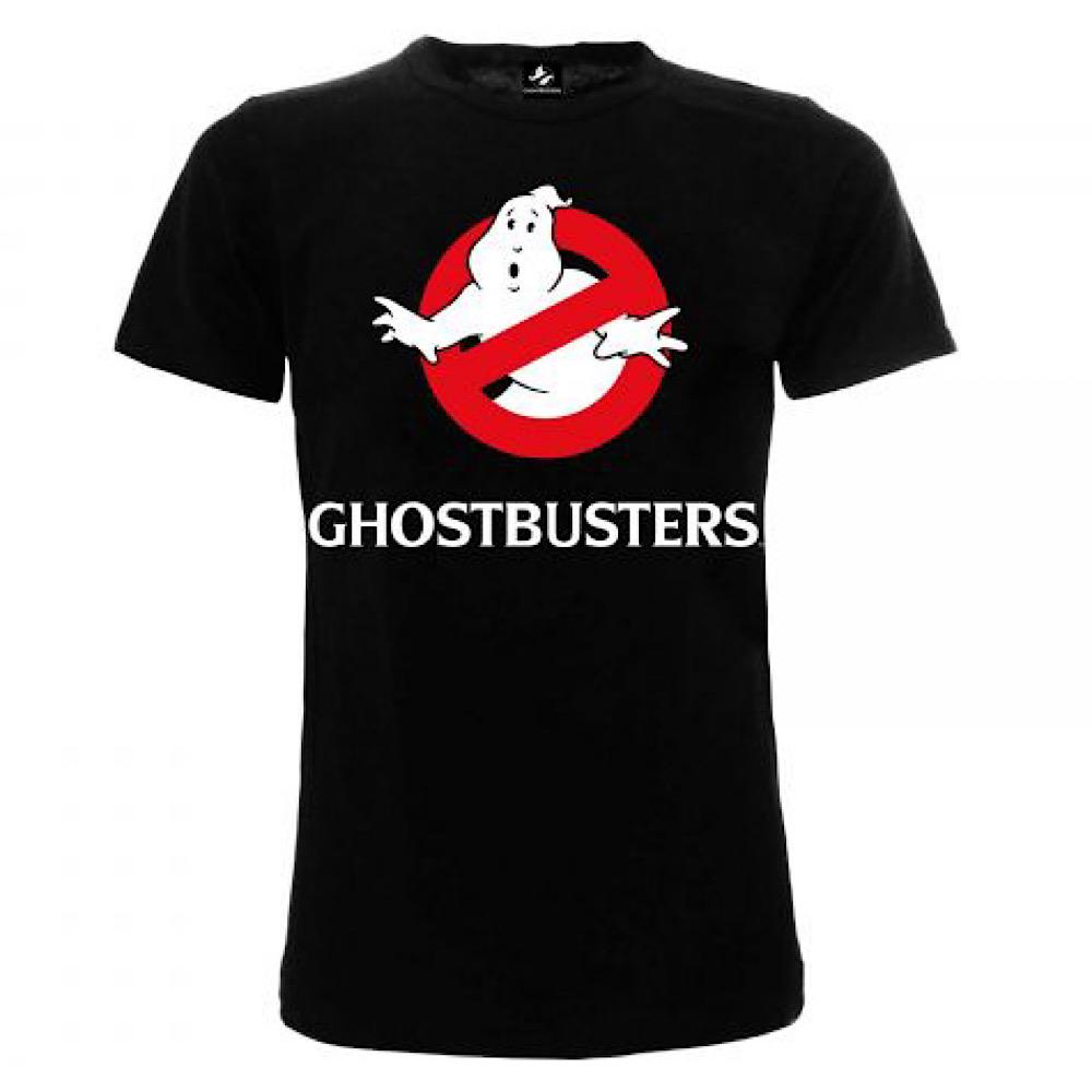 Maglietta Ghostbusters XS S M L XL XXL