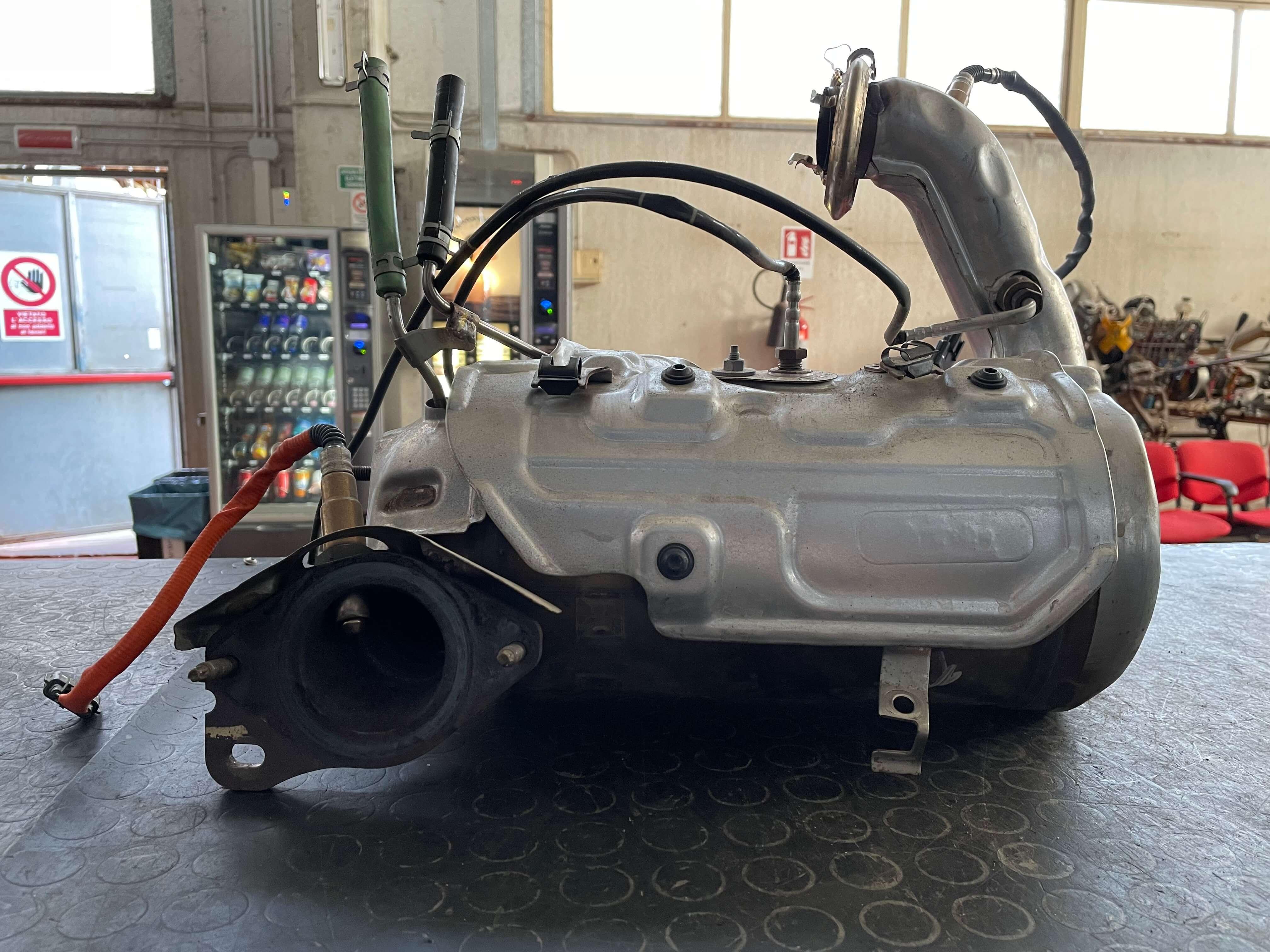 FAP usato Dacia Sandero 2à serie (12/12>) Stepway 1.5 DCI
