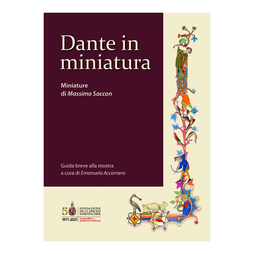 Dante in miniatura