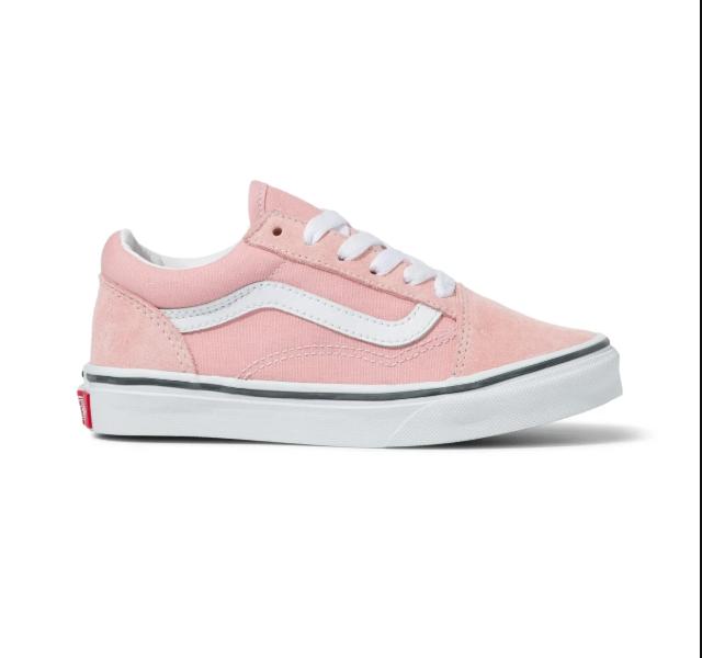 Vans Old Skool Powder Pink