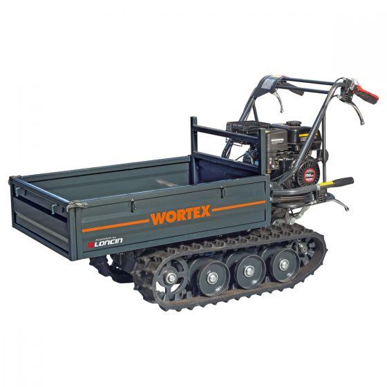 Motocarriola WORTEX SFL 300