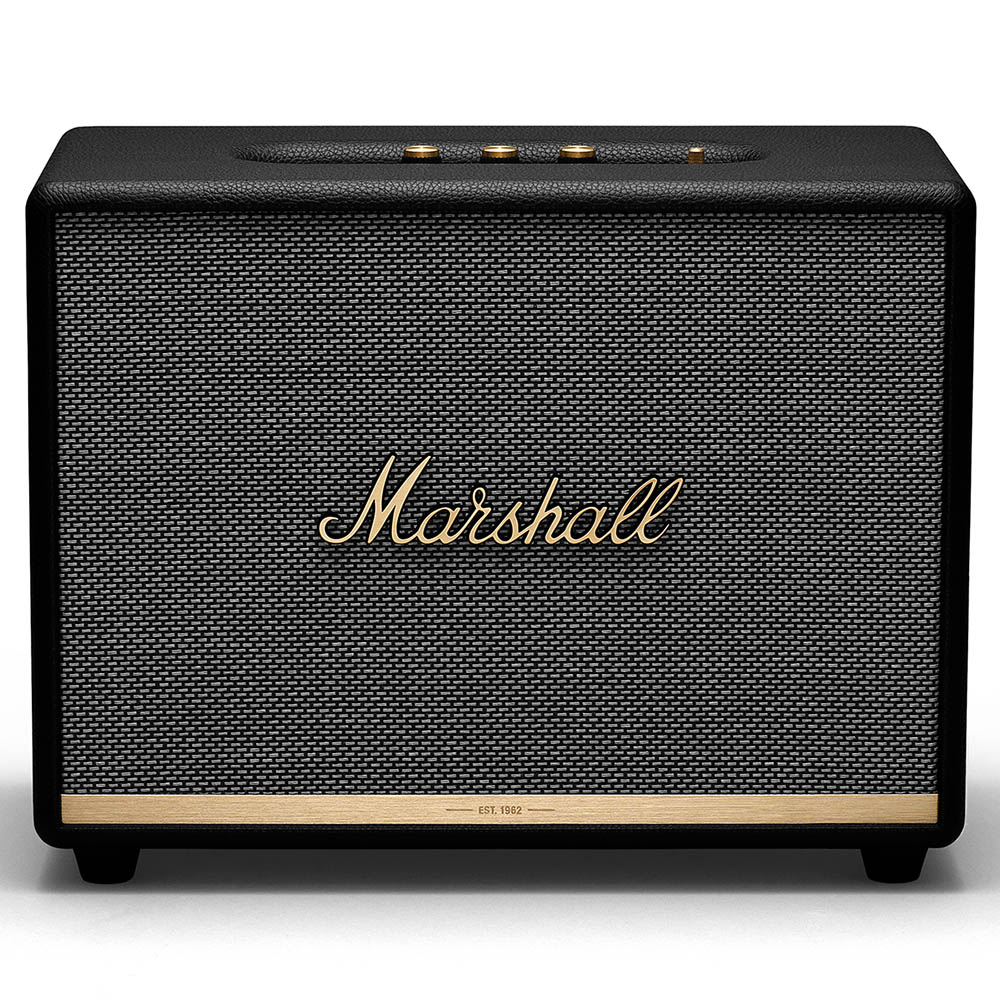 Marshall Woburn II nero (black)