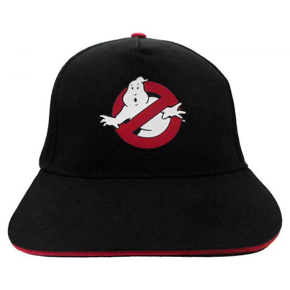Cappello Ghostbusters taglia unica adulto regolabile