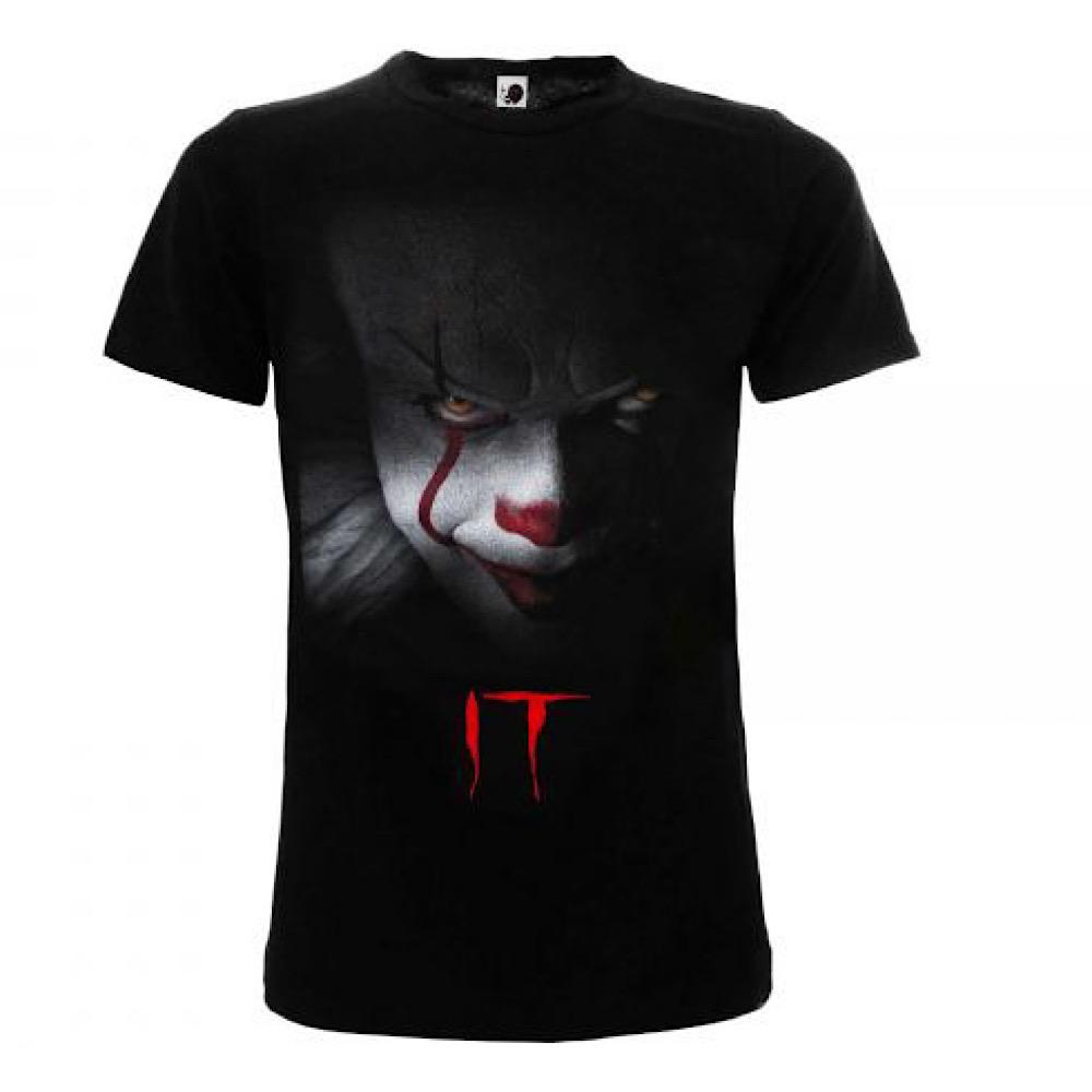 T-Shirt IT Faccia XS S M L XL XXL