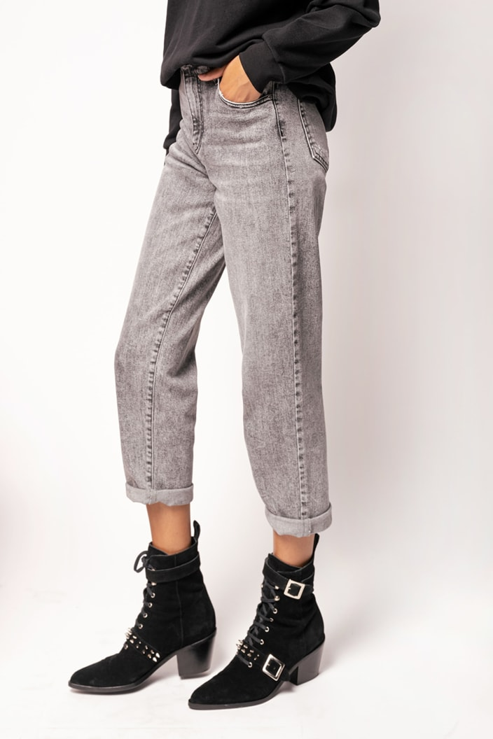 SHOPPING ON LINE PINKO JEANS FLEXI MADDIE3  NEW COLLECTION WOMEN'S FALL/WINTER 2022