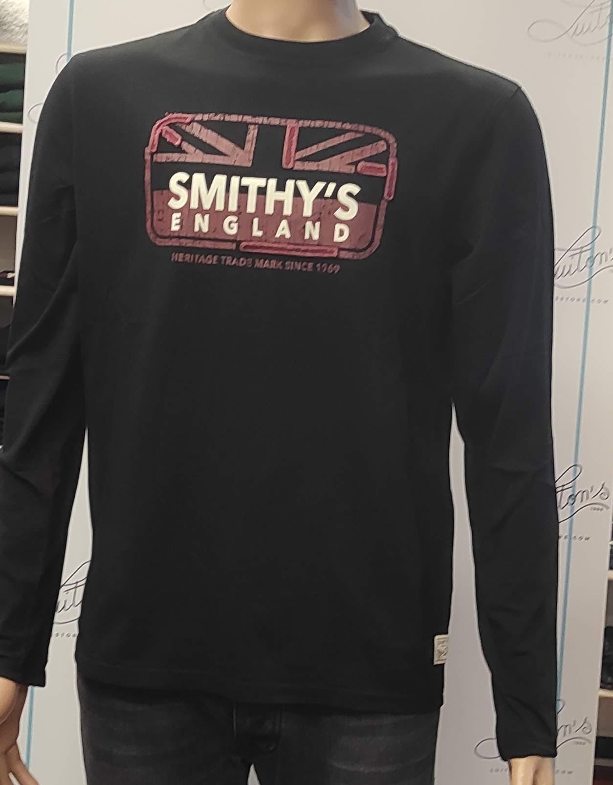 Maglia Smithy's England